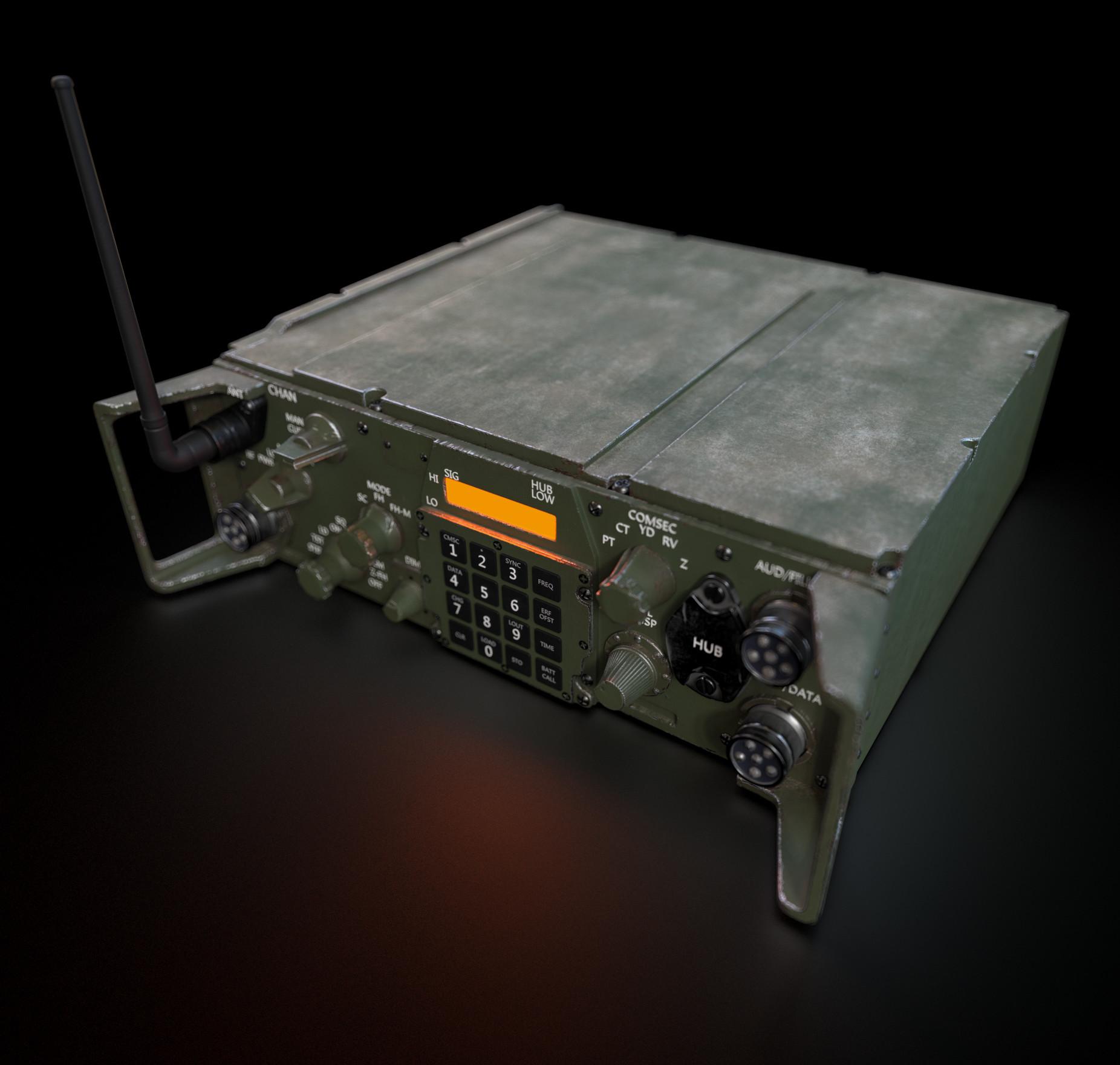 Dawid cencora radio3 2k