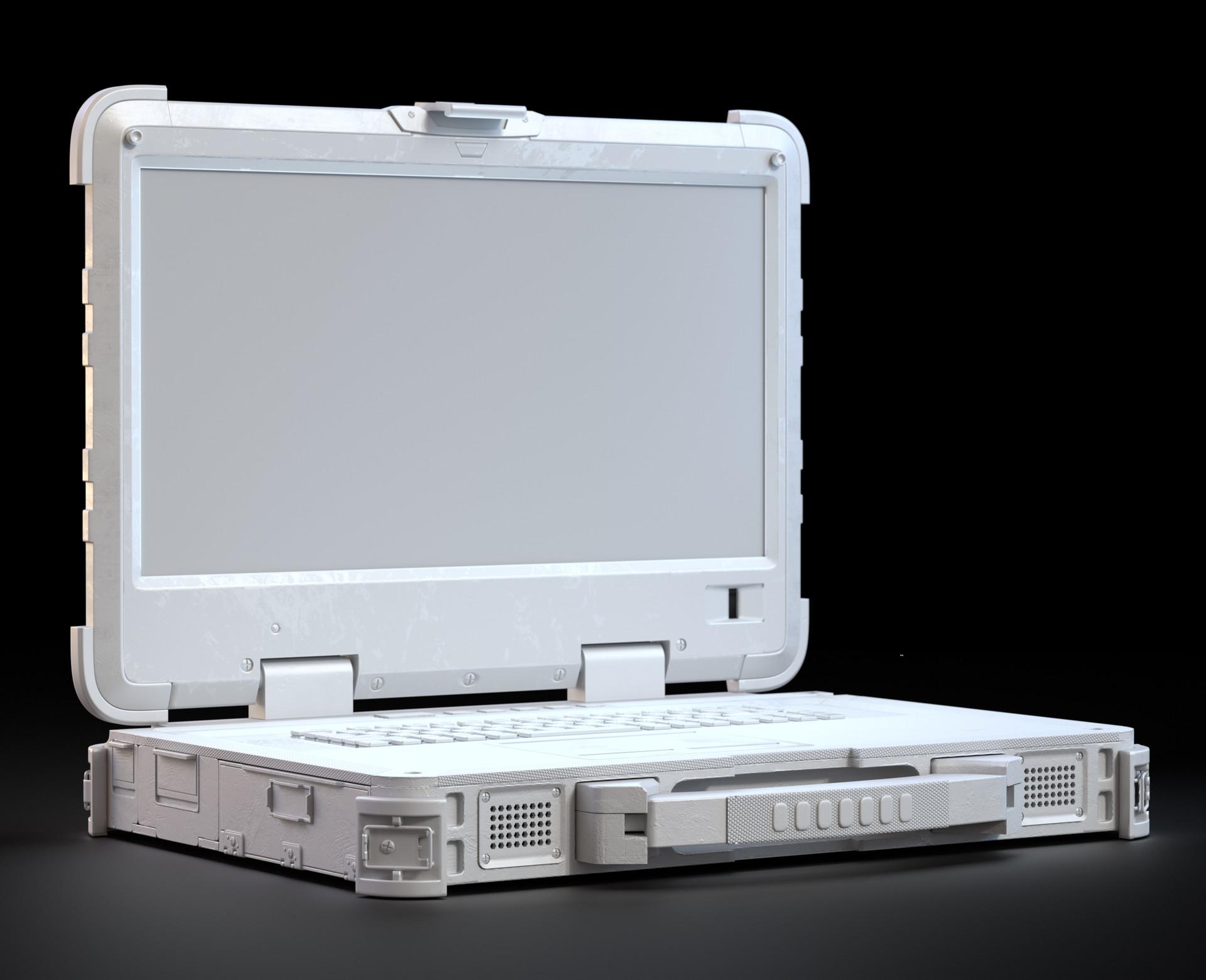 Dawid cencora laptop bw