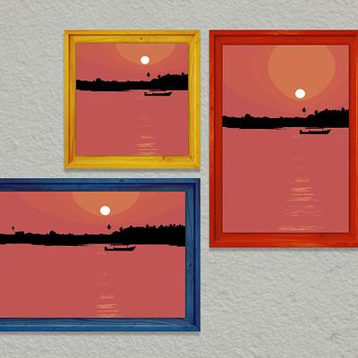 Rajesh r sawant same 3 sunset