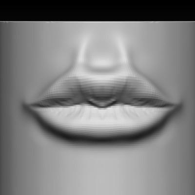 Sheryl zentz lips