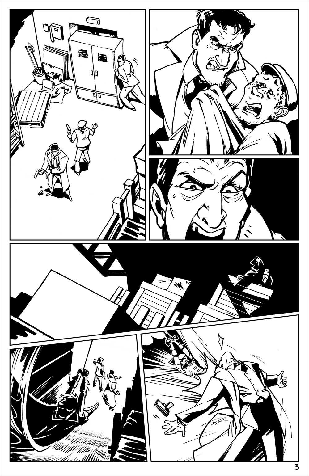 Guillaume poitel page3