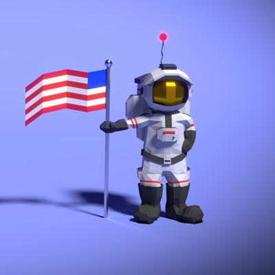 Noah ilbery astronaut