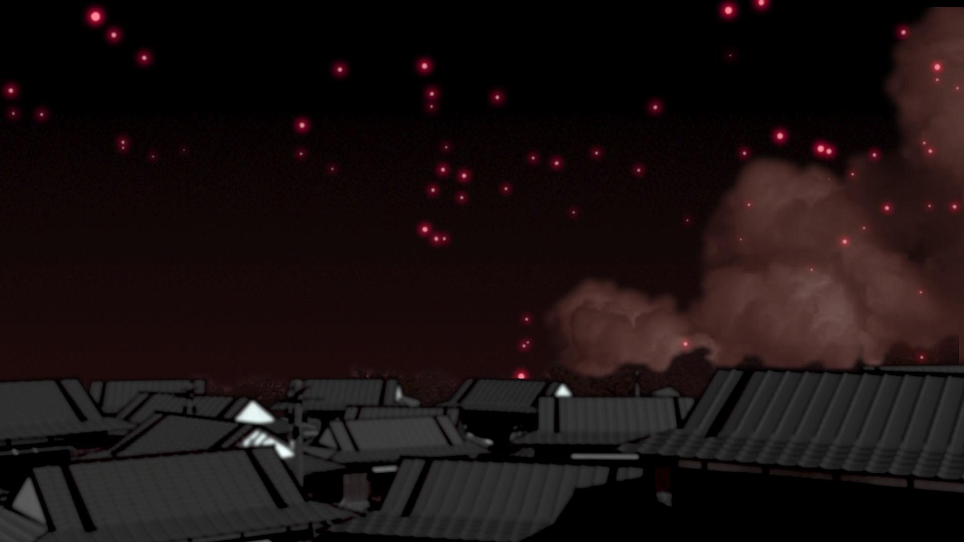 Viraj Nayee Grave Of The Fireflies Fan Made Trailer