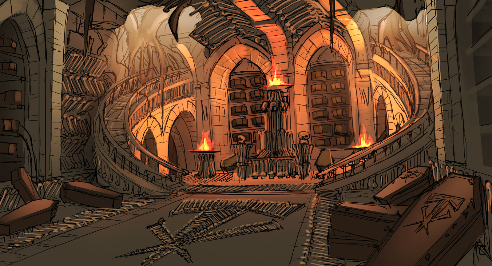 Boneworld