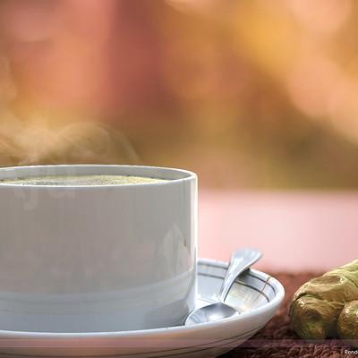 Raju s coffee