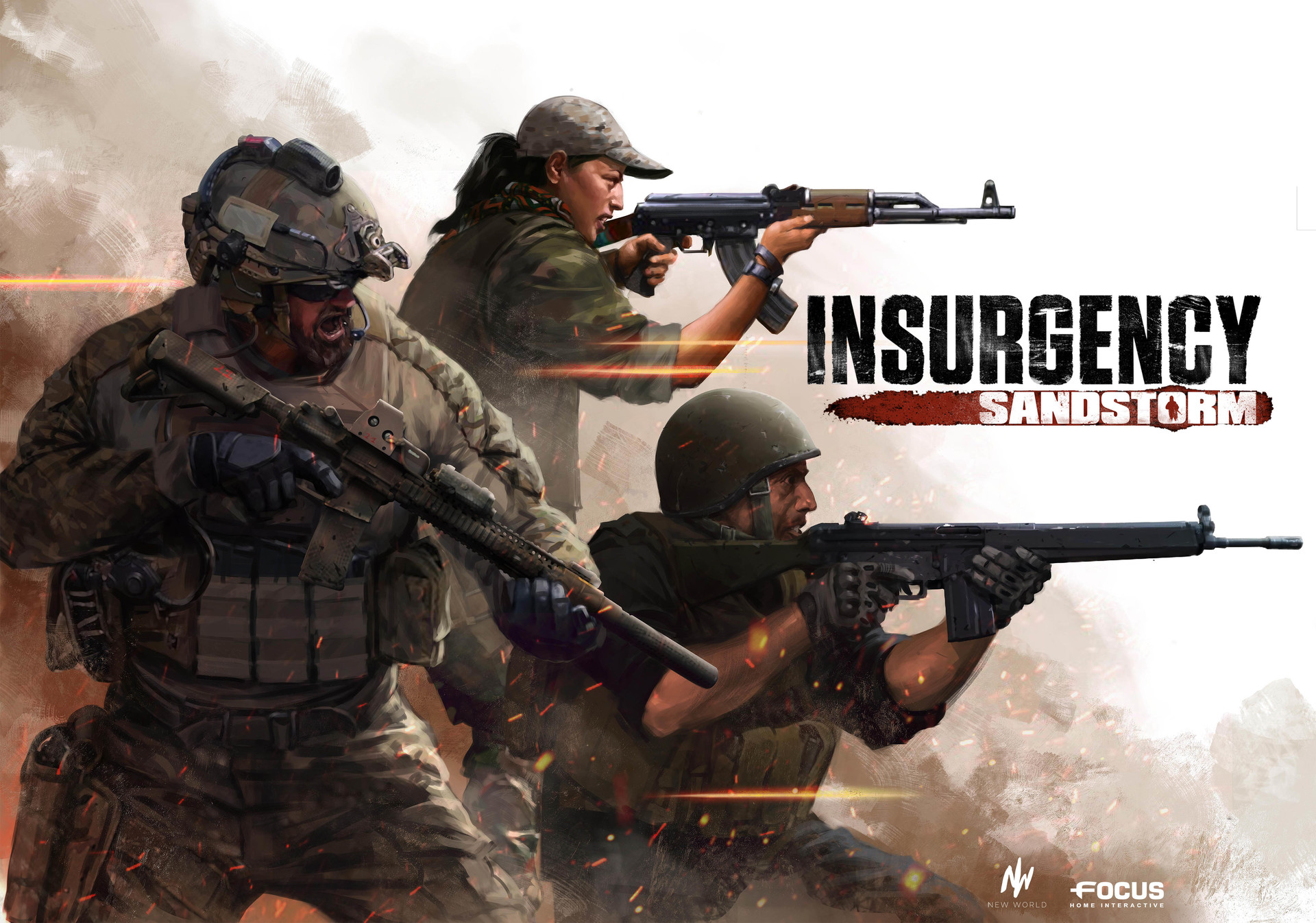 Miguel iglesias insurgency sandstorm finaldelivery forportfolio1