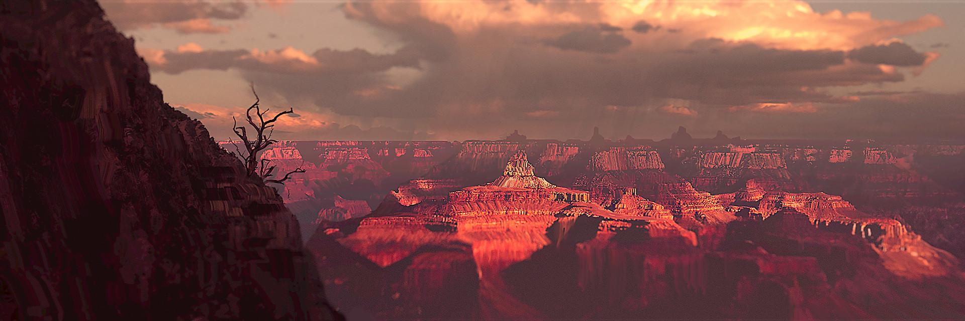 Ryan groskamp canyon view