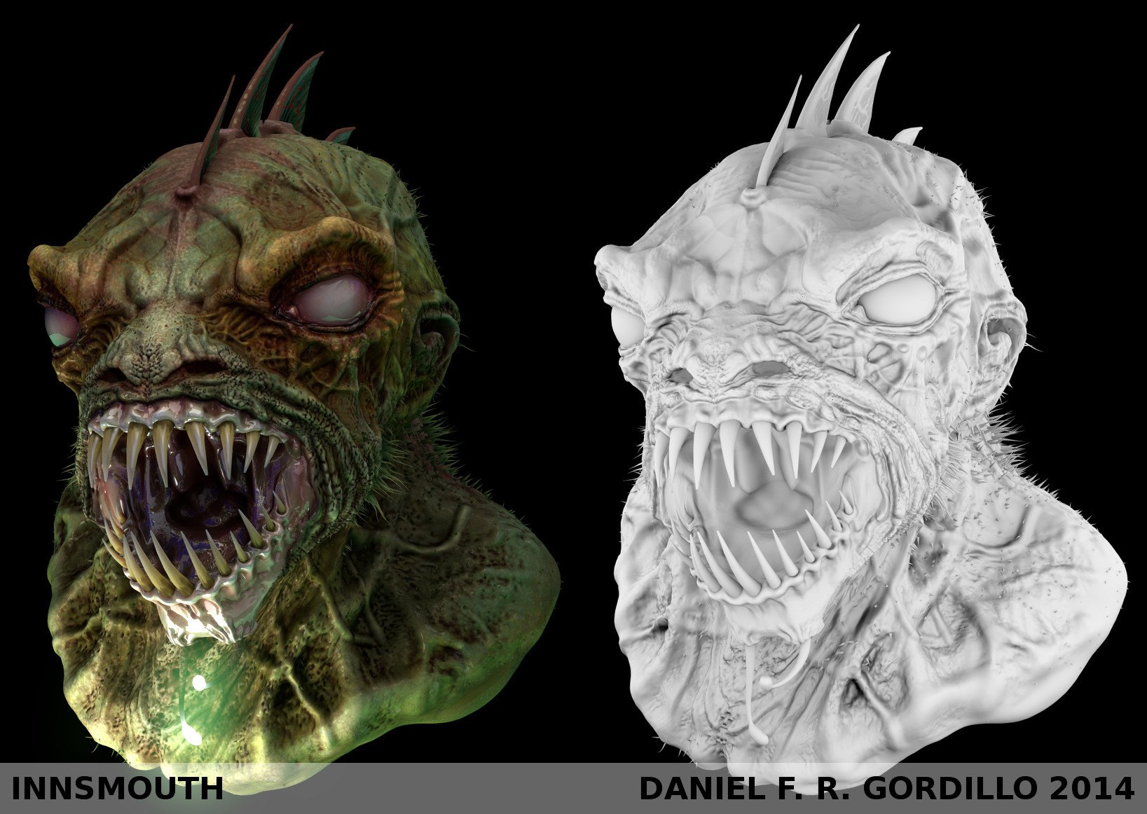 Daniel f r gordillo render cycles