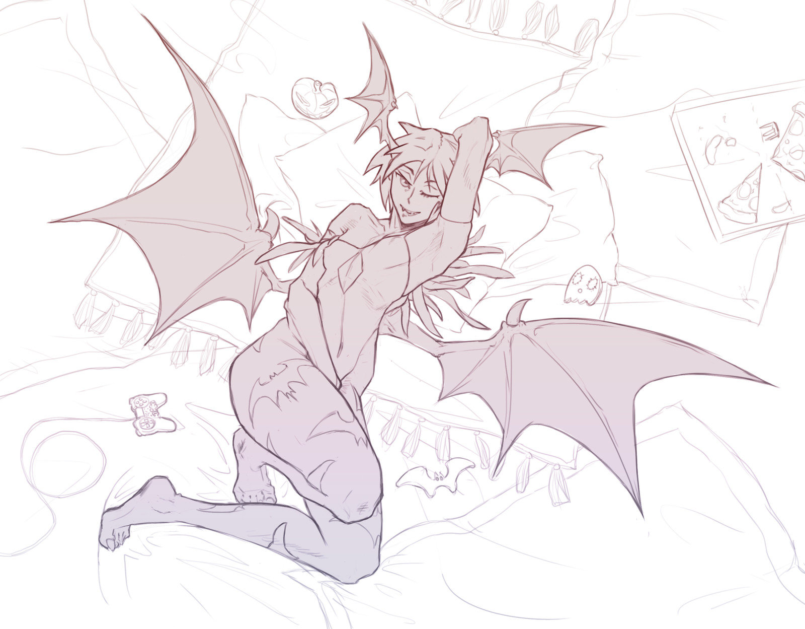 Lilith <3