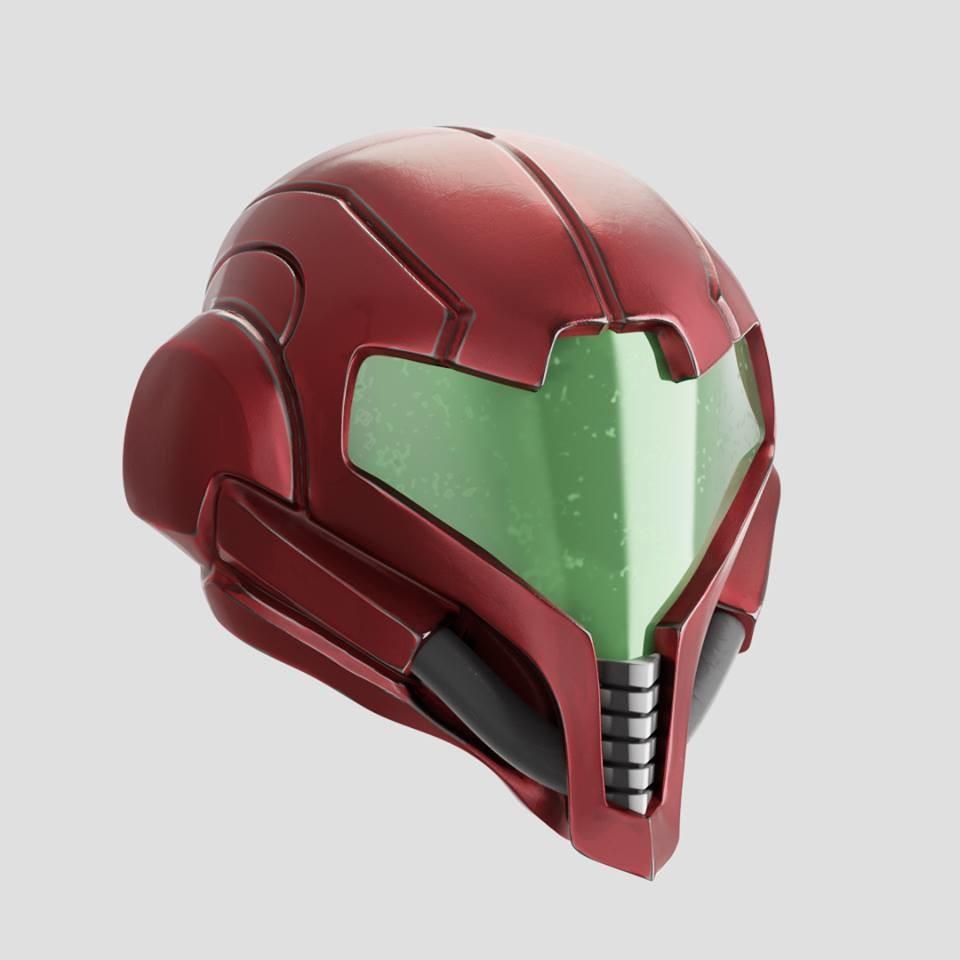 Juan carlos montes helmet