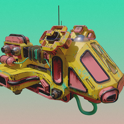 Mate varga spacecow 01 b