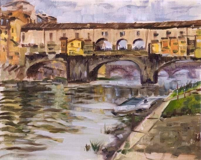 Stephen noble pontevecchio