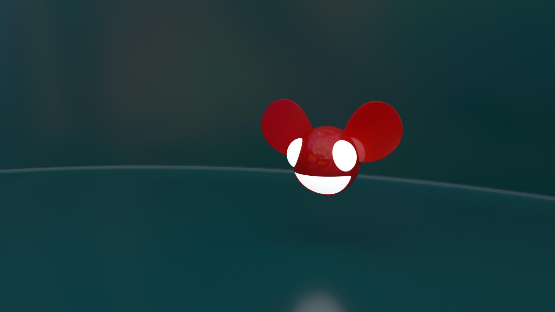 ArtStation - Deadmau5 Wallpaper