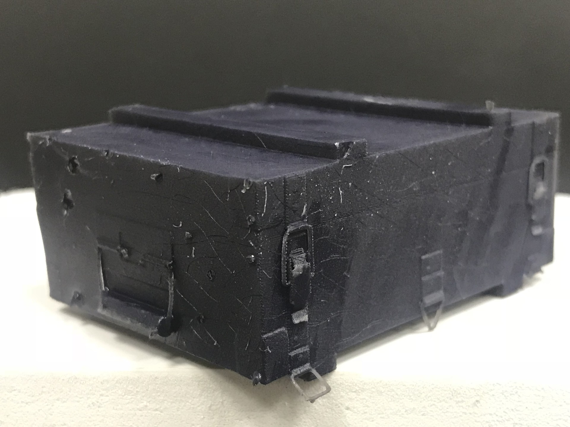 Kresimir jelusic robob3ar asset