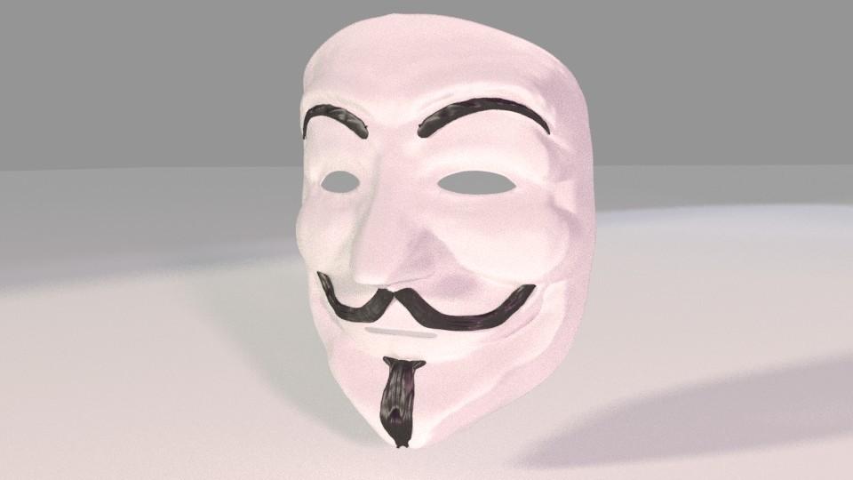 Peter buyken 02 mask