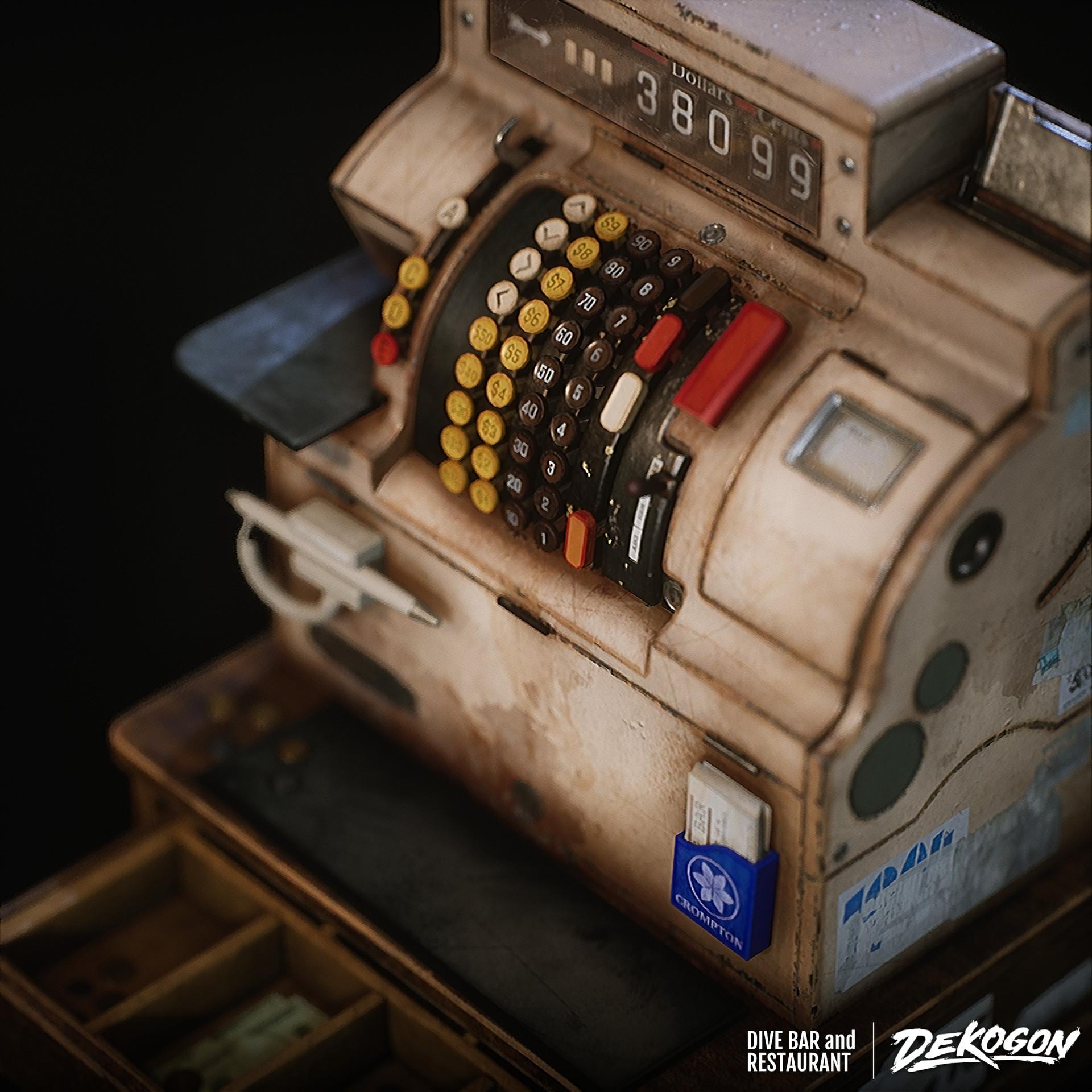 Wahyu nugraha cashregister 01 08