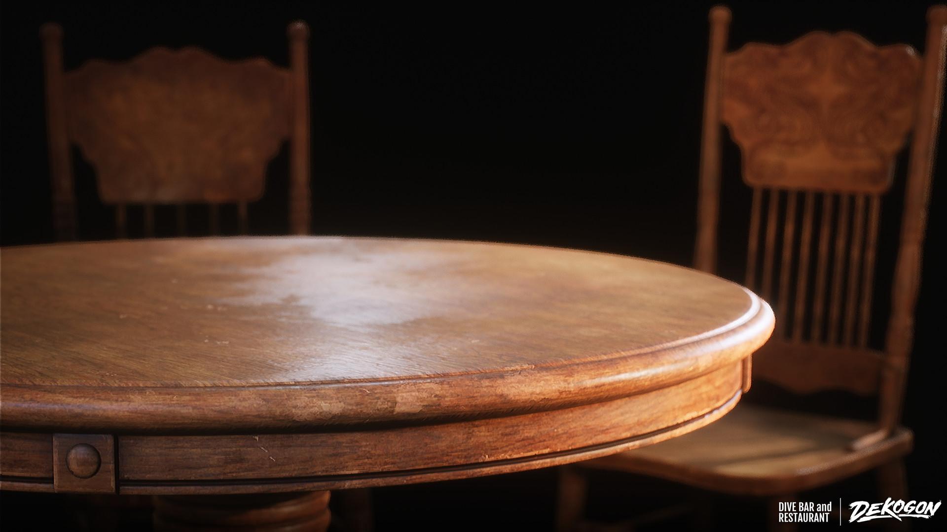 Wahyu nugraha woodentableandchairs 01 04
