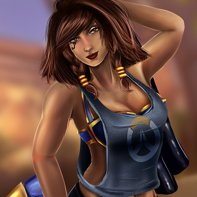 Danni mcgowan pharah final web