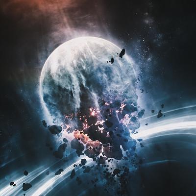 Romain bayle blackhole