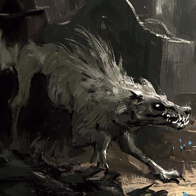 Erik nilsson graveyarddog