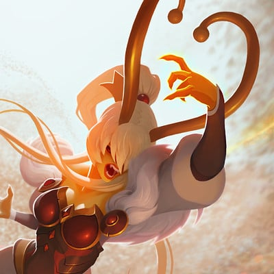 Thorsten erdt polycount syndra final