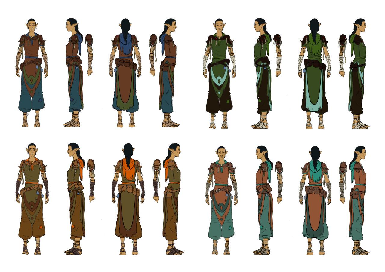 Elizabeth ware raena2 turnaround colors