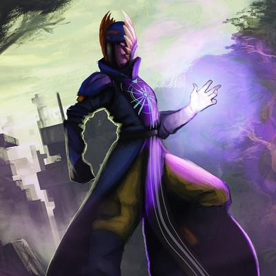 Elizabeth ware warlock1