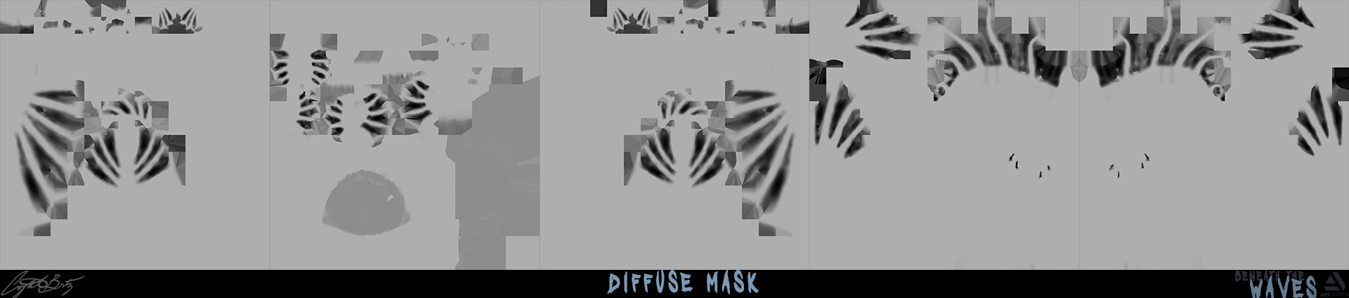 Crystal bretz texturemaps f