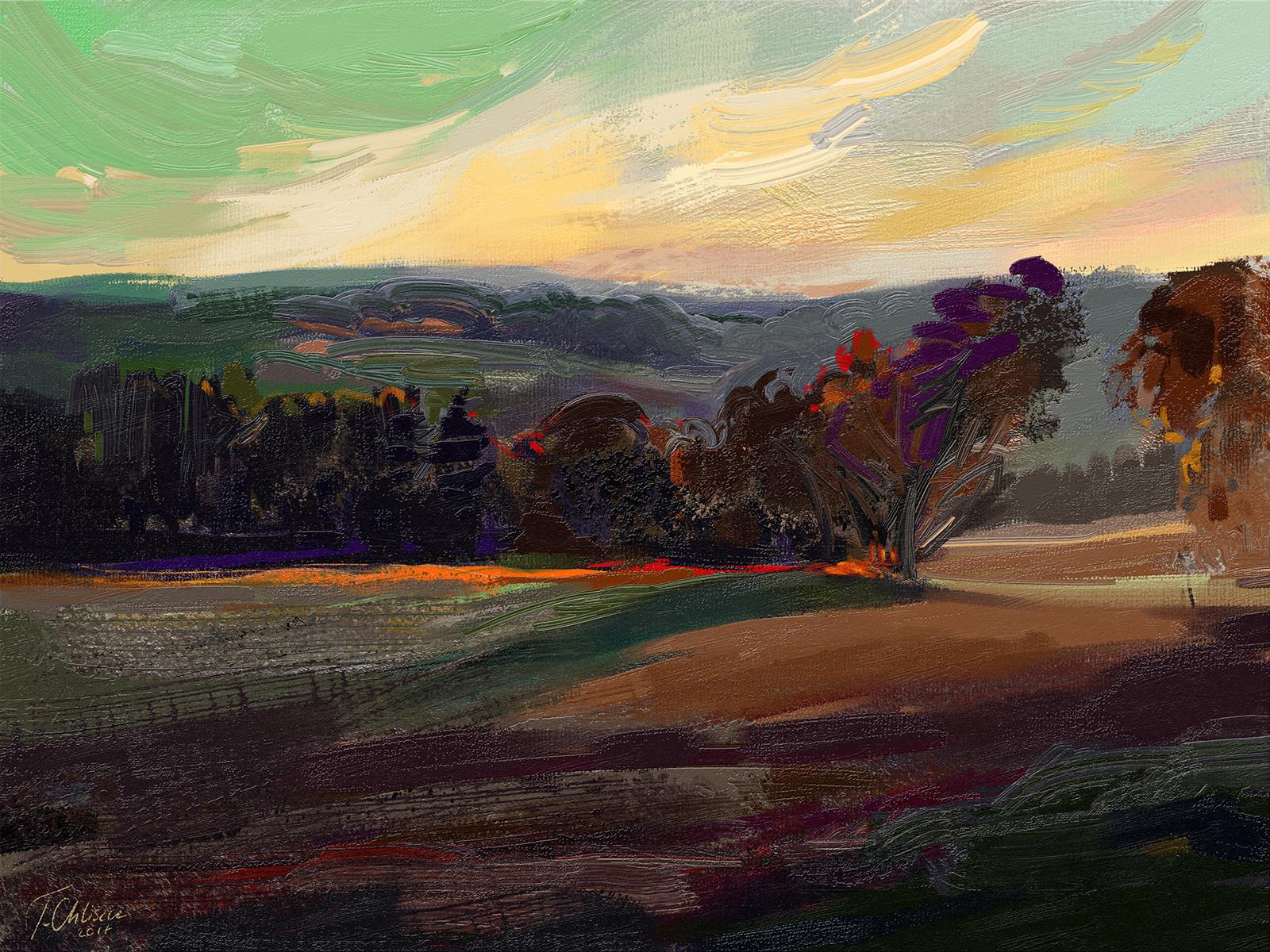 Tymoteusz chliszcz landscape48 by chliszcz
