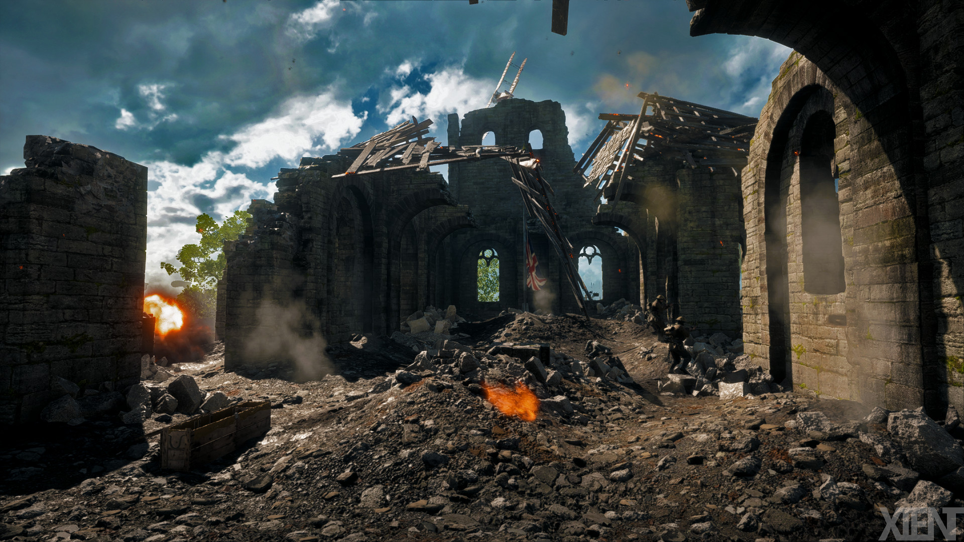 21 Battlefield: Bad Company 2 HD Wallpapers | Backgrounds .