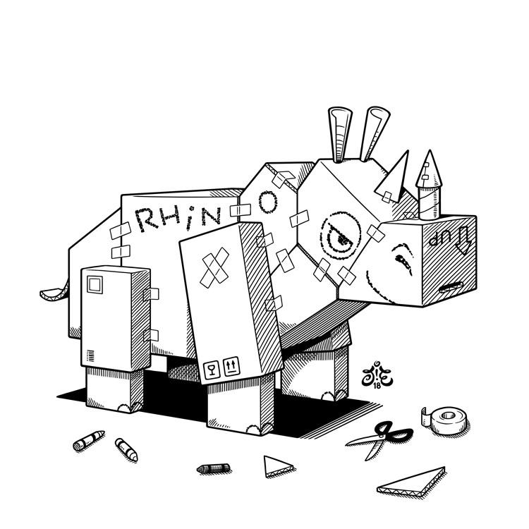 Jonatan iversen ejve rhino9