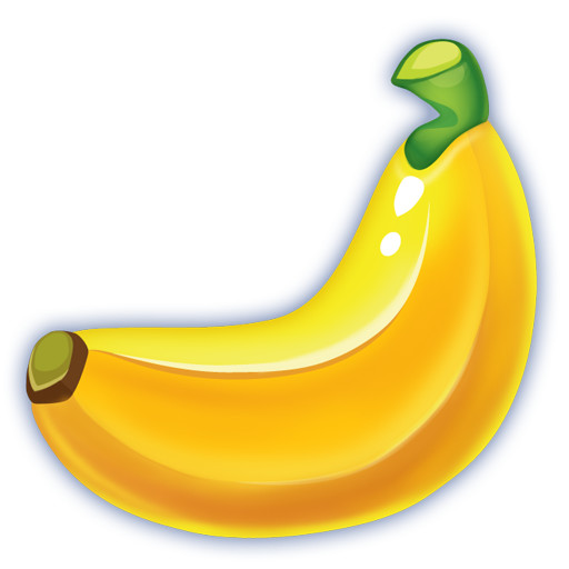 Kevuru games banana 512x512