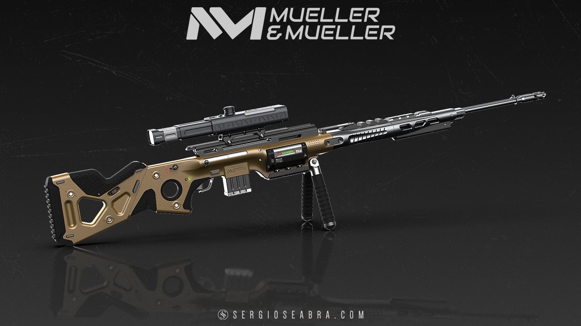 Sergio seabra 20180205 prop phantom twins sniper rifle layouts1