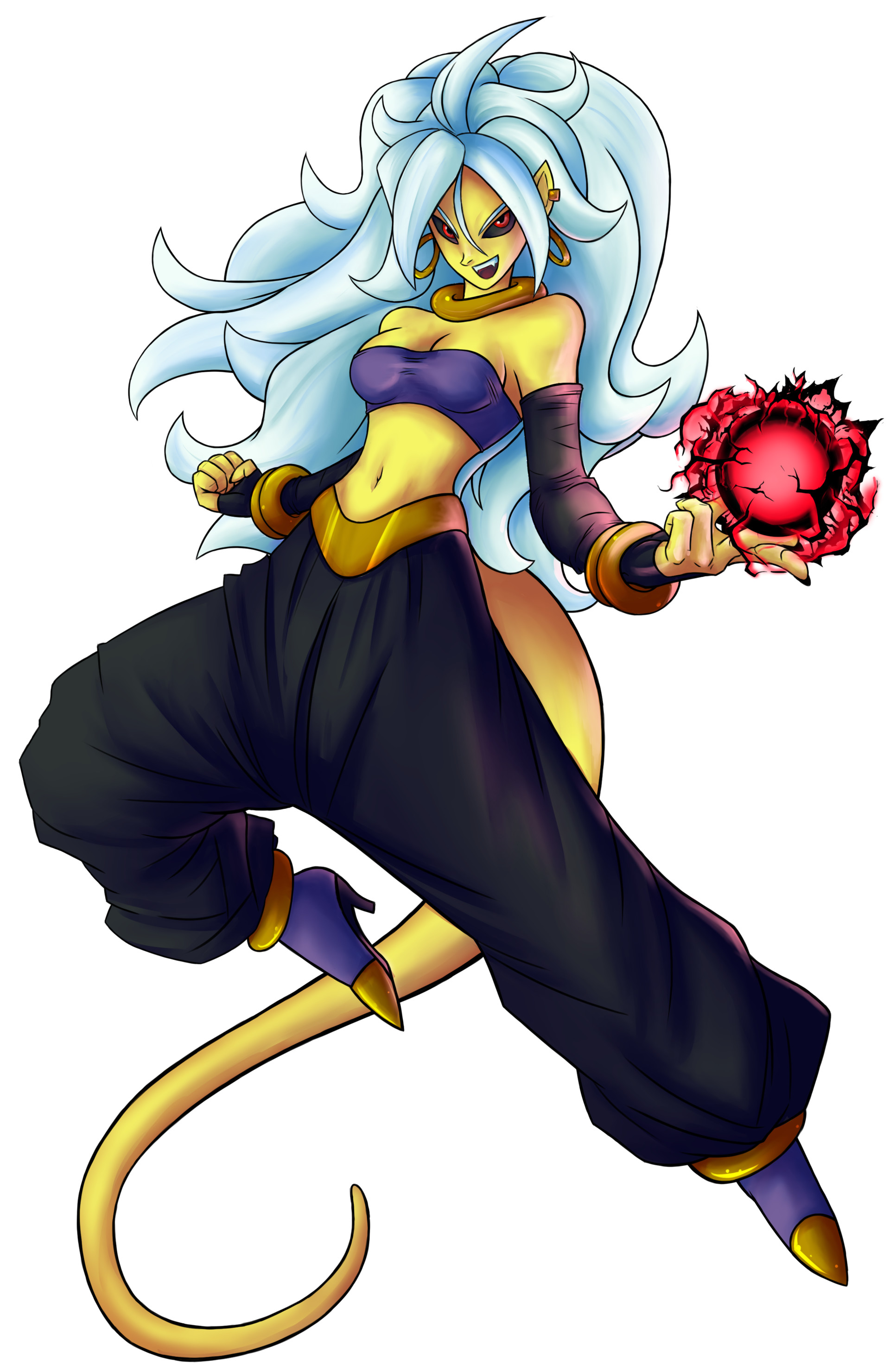 Lukas hagg android 21