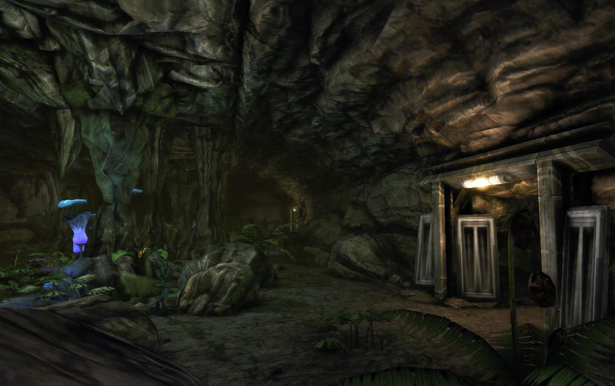 Cave Kit