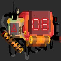 Resultado de imagem para microwave enemies black future 88