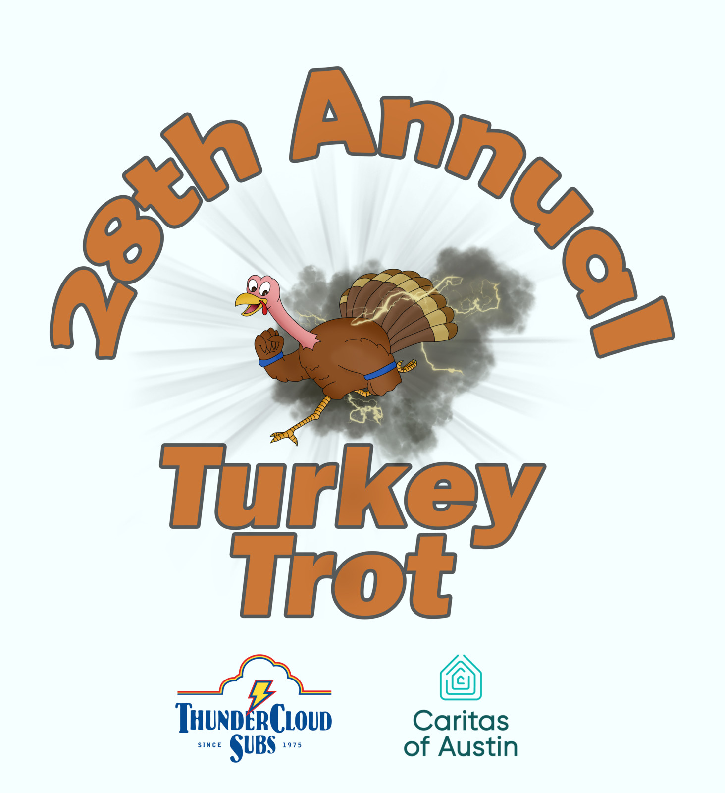 Turkey Trot Entry
