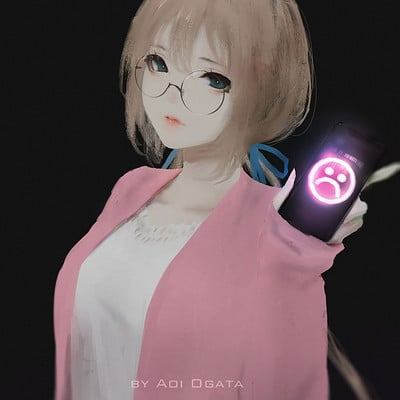 Aoi ogata mn8