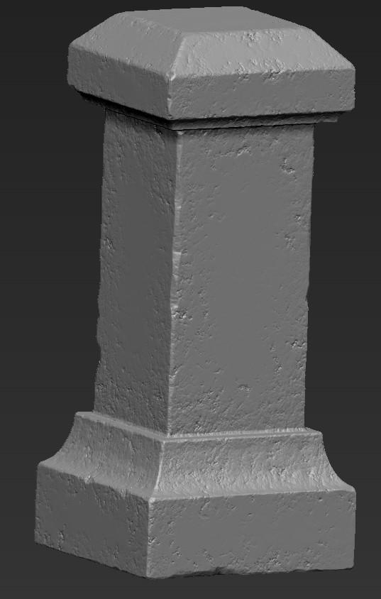 Cynicat pro zbrush pylon 2