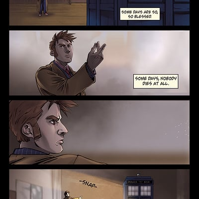 Claudia cocci doctor who page 0223