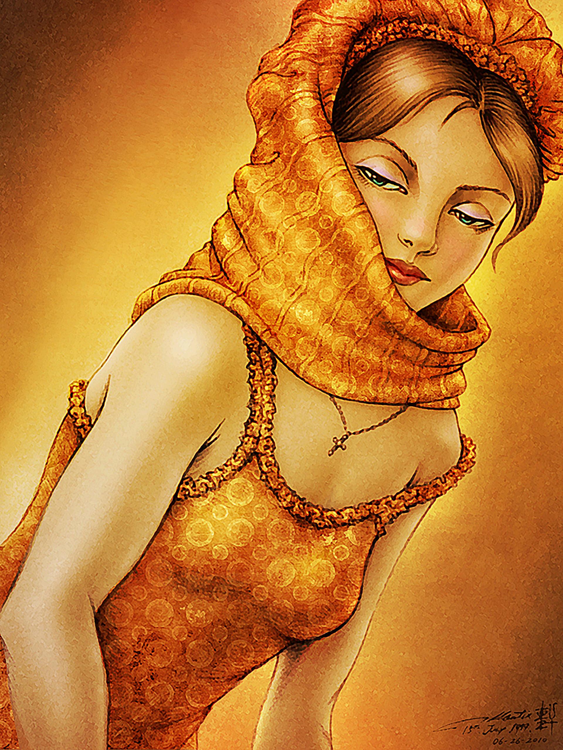 Lady Young II