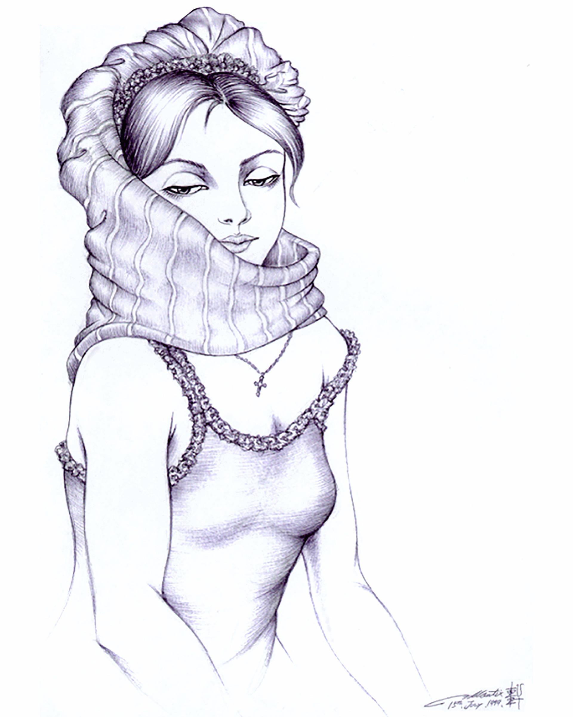 E lynx ladyyoung original