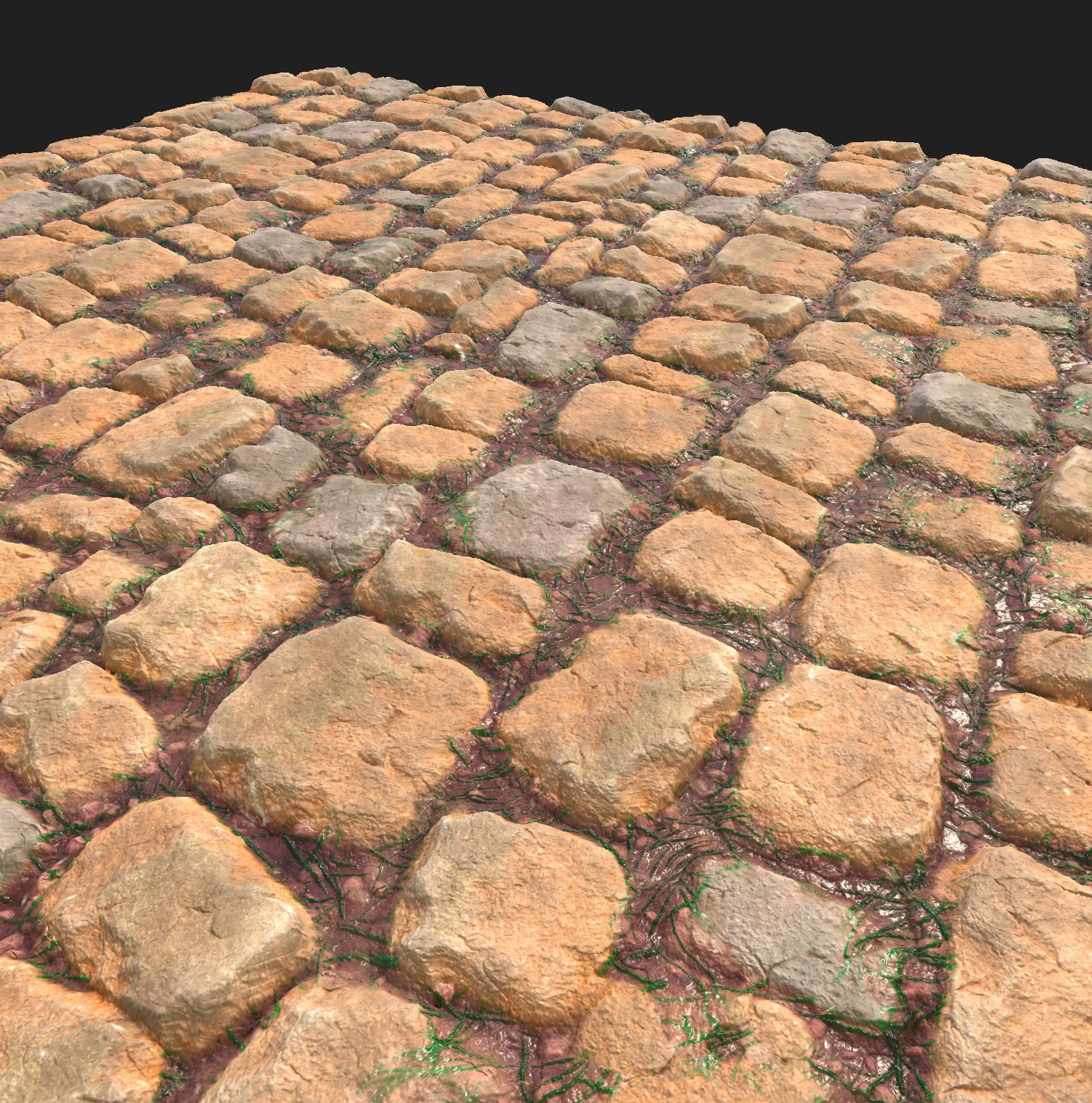 Ancient Cobblestone