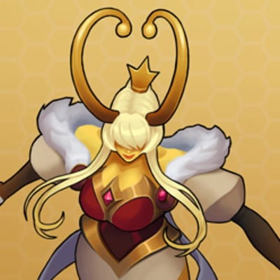 Thorsten erdt queen bee syndra