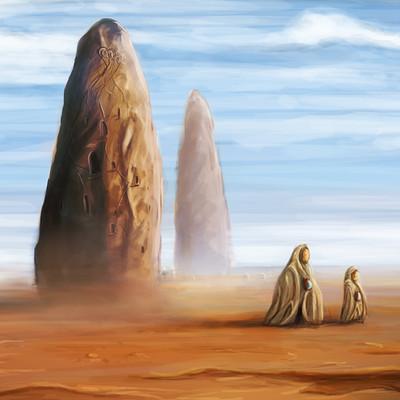 Jeremy lemio desert