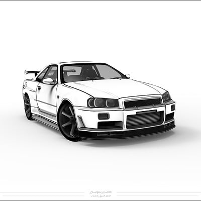Chris amatulli r34