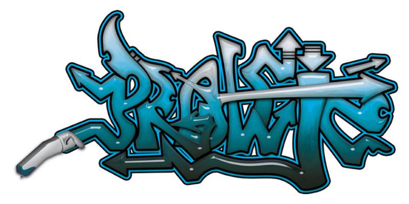 DJ Logo