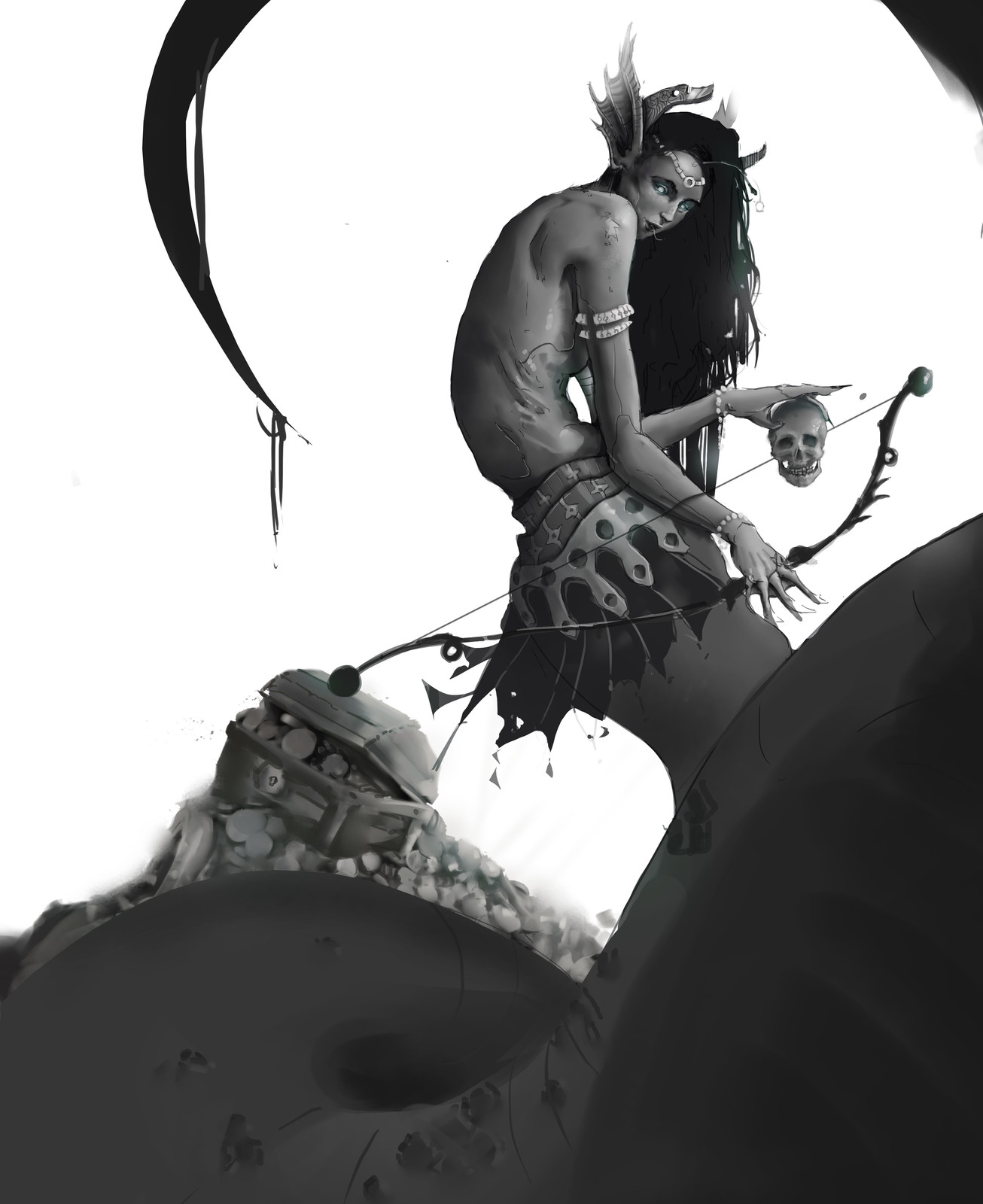Siren_Sketch