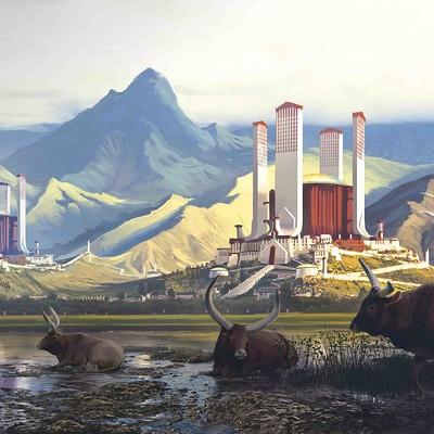 Diego nicolas agustin landscape 14