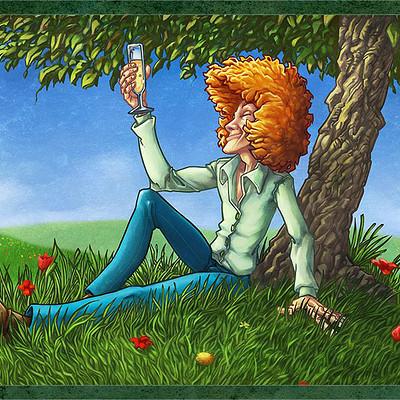 Renaud guyomard printemps
